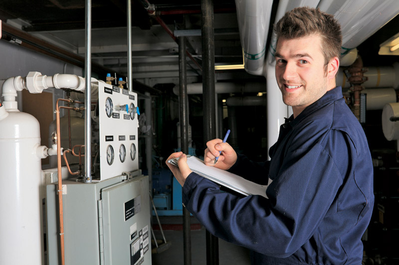 what are hvac contractors