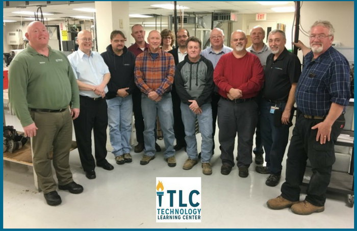 Technology Learning Center Instructors are experienced in teaching classes such as HVAC, Steam Engineering, Hoisting, Solar Thermal technology and much more in this spacious facility in Oxford, Massachusetts